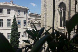 christian Etienne facade