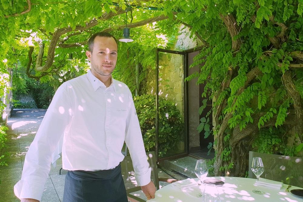 Marc Fontanne
