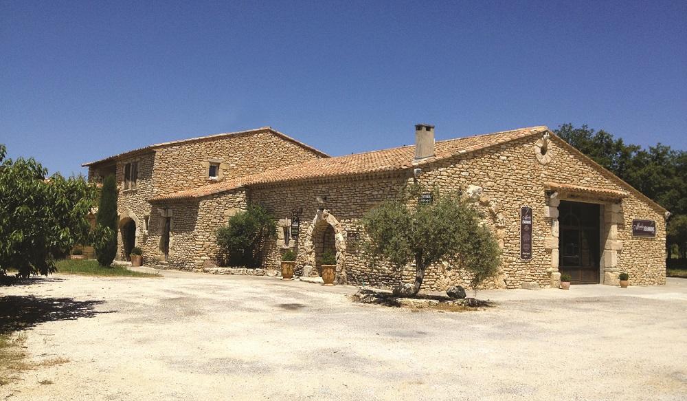Le Clos des Jeannons huile d'olive