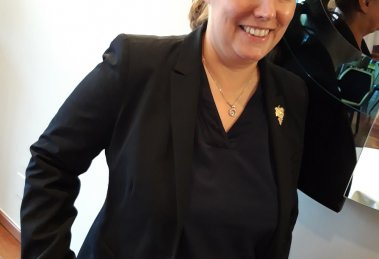 Karine Turac