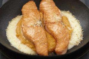 mousseline de carotte