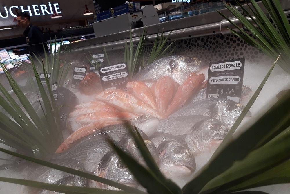 Auchan gourmand