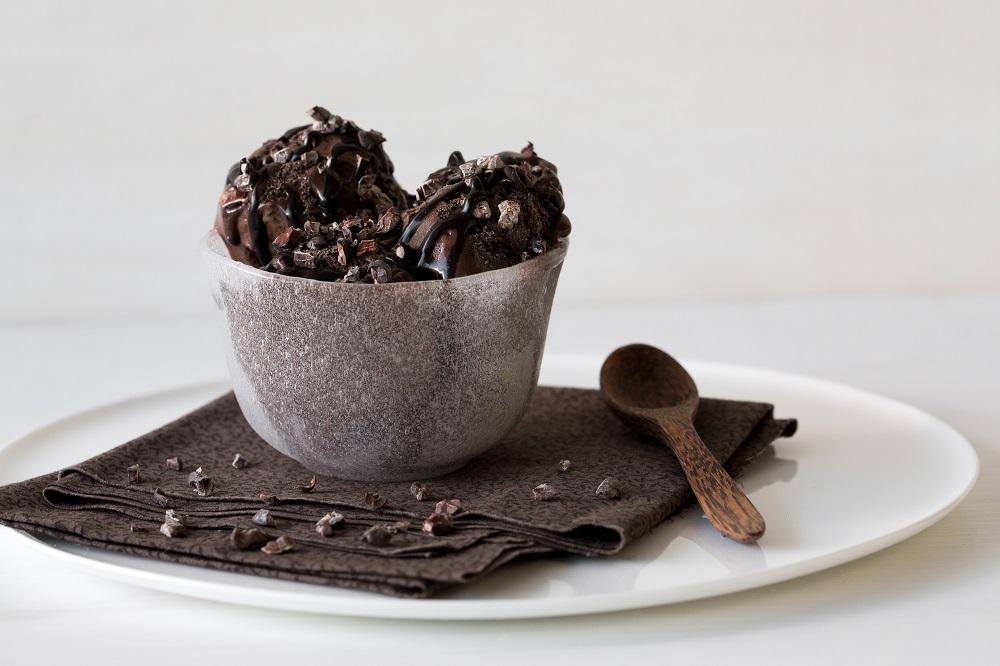 chocolat noir intense
