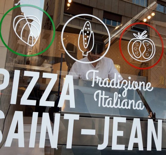 pizza saint-jean