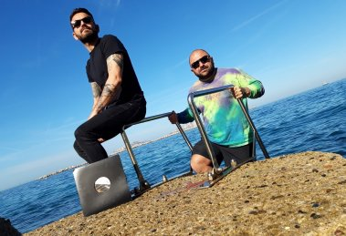 ravanelli disco club romain burle