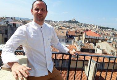 Sylvain Touati