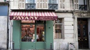 maison Payany