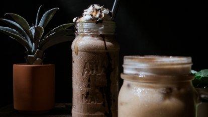 milkshake viennois