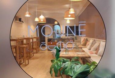 Mouné