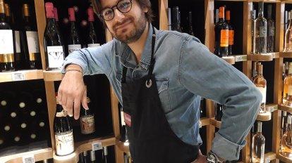 Romain Larrieu
