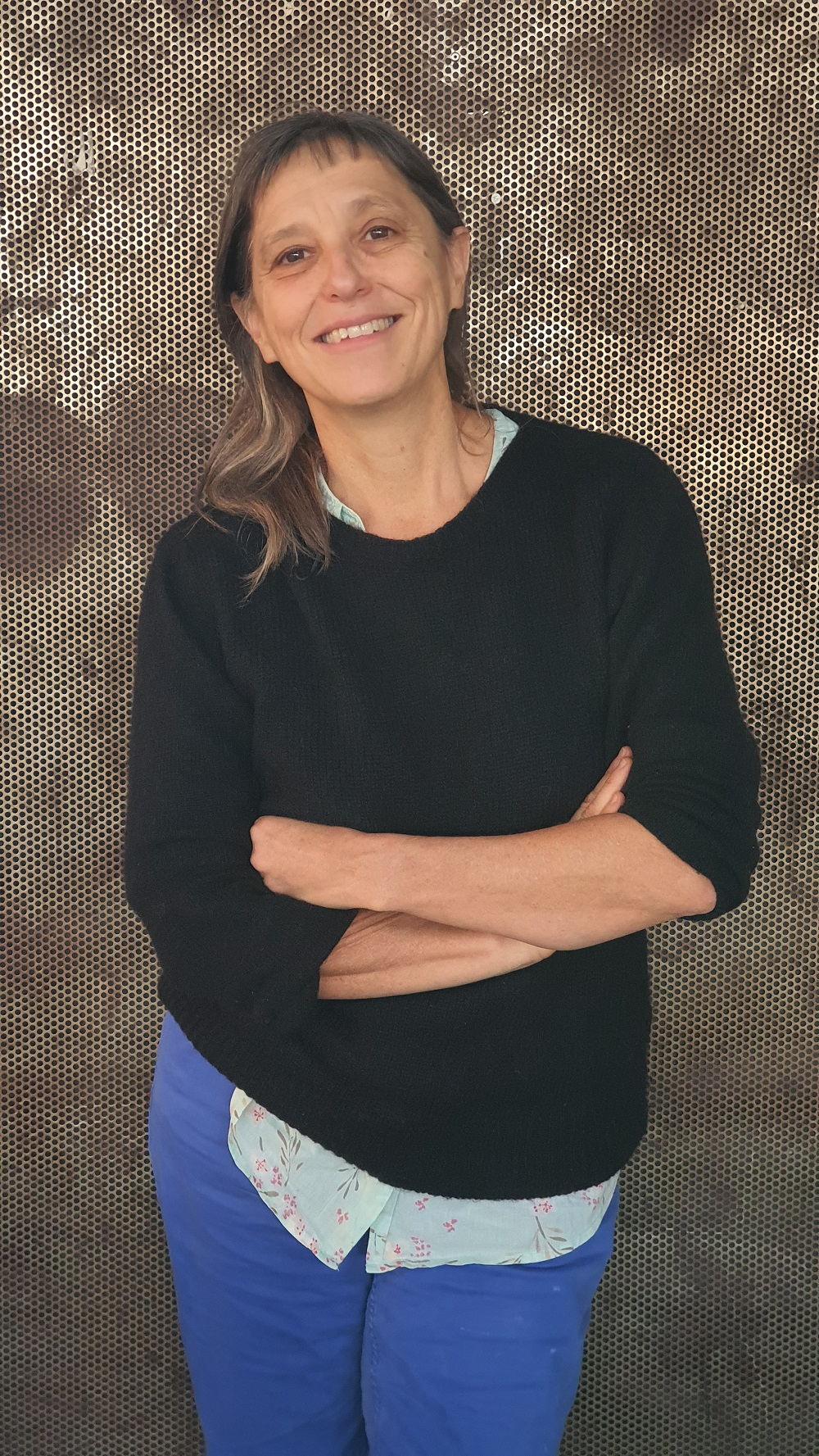 Marie-Josée Ordener