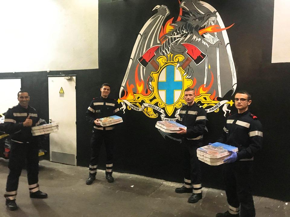 Pizzas du Cœur
