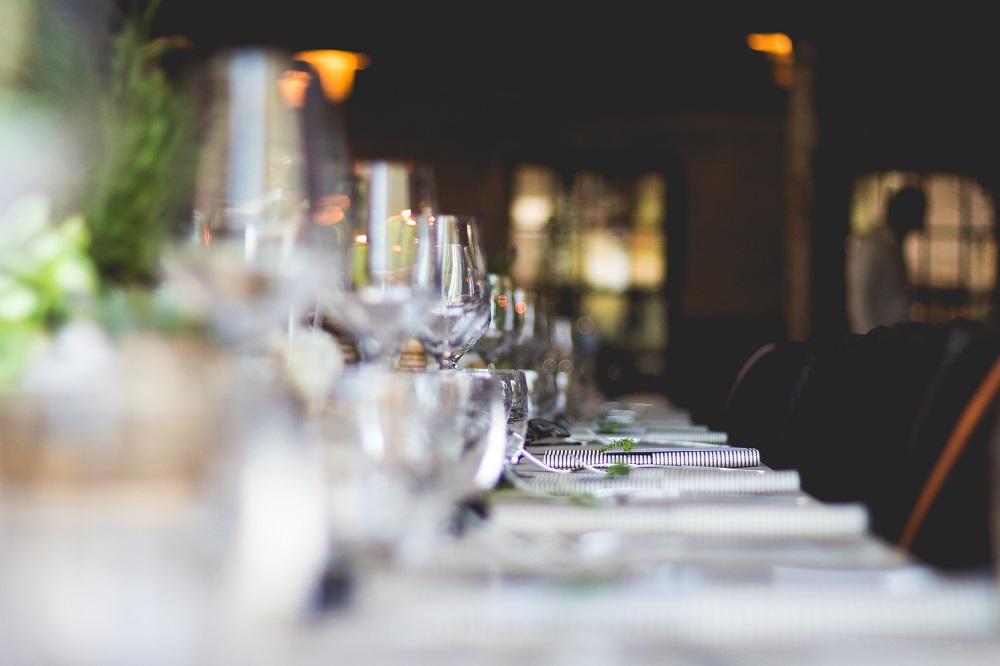 Rouvrir les restaurants