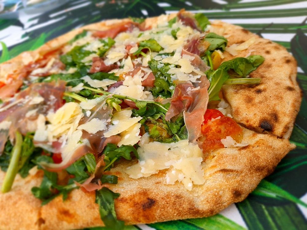 pizzerias marseillaises