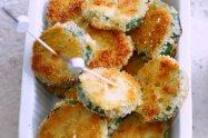 courgettes croustillantes
