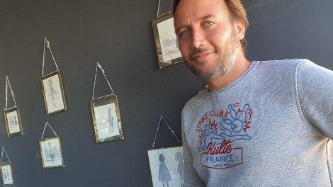 Paul Langlere