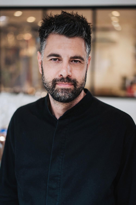 Guillaume Cuoco
