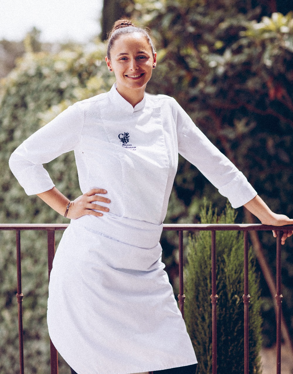 Anissa Boulesteix