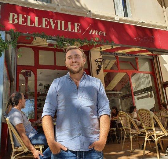 Belleville-sur-Mer