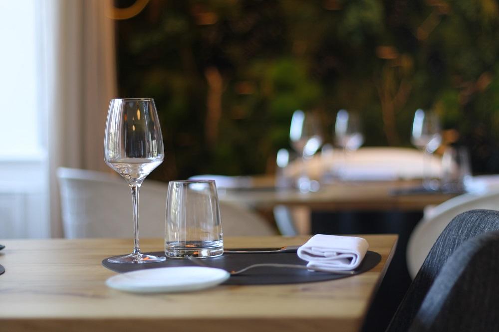 fermeture des restaurants