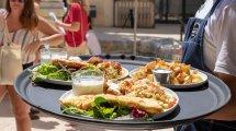 Refugee food festival 2020