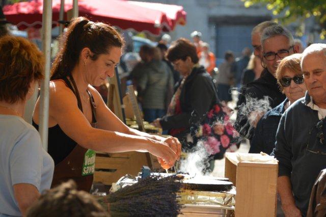 Festival Ventoux-Saveurs