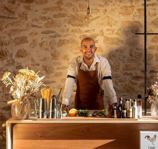 Léon Cocktail Bar