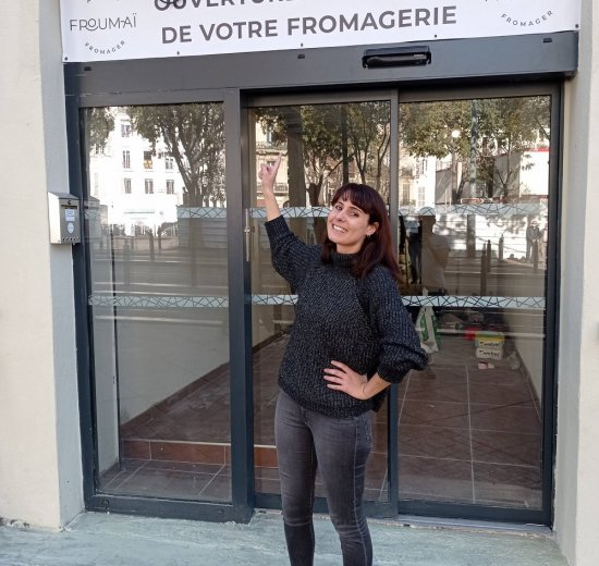 fromagerie froumai