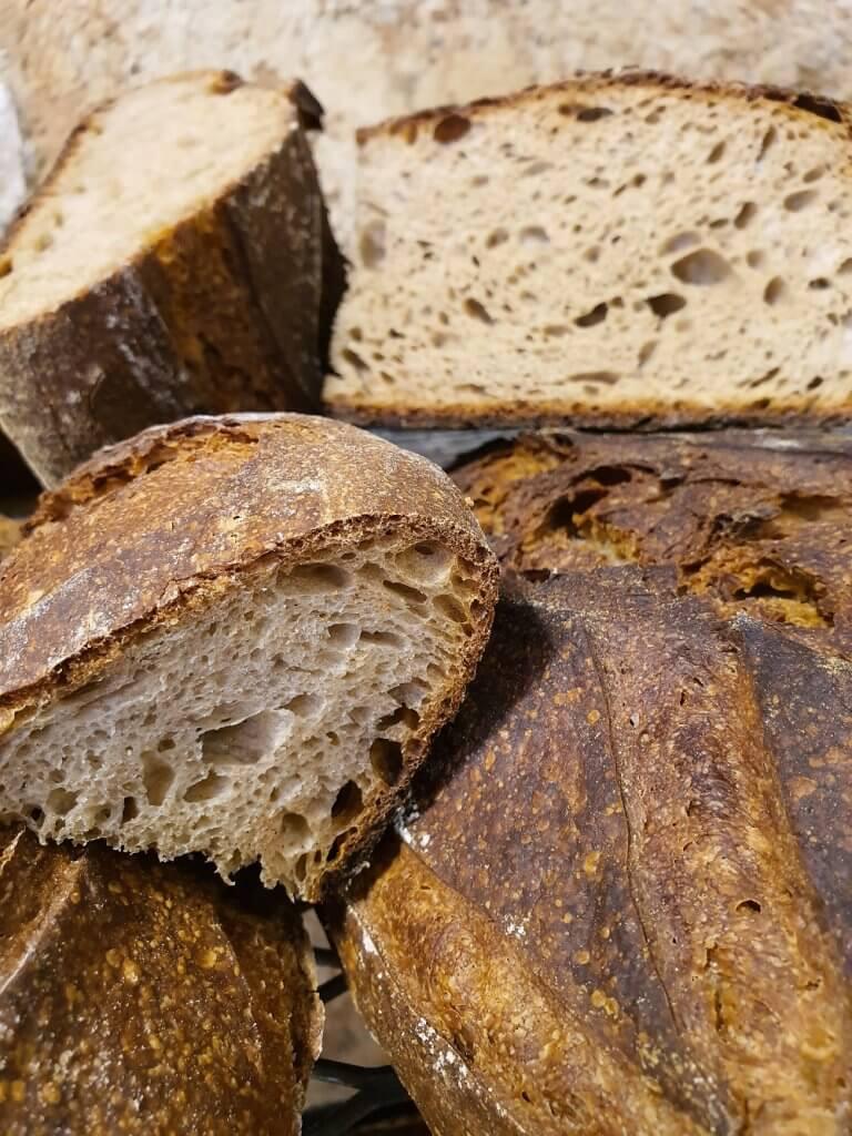 pain de chez Pain Pan