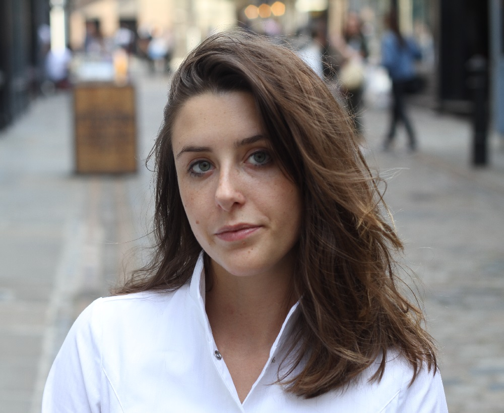 Sarah Chougnet-Strudel