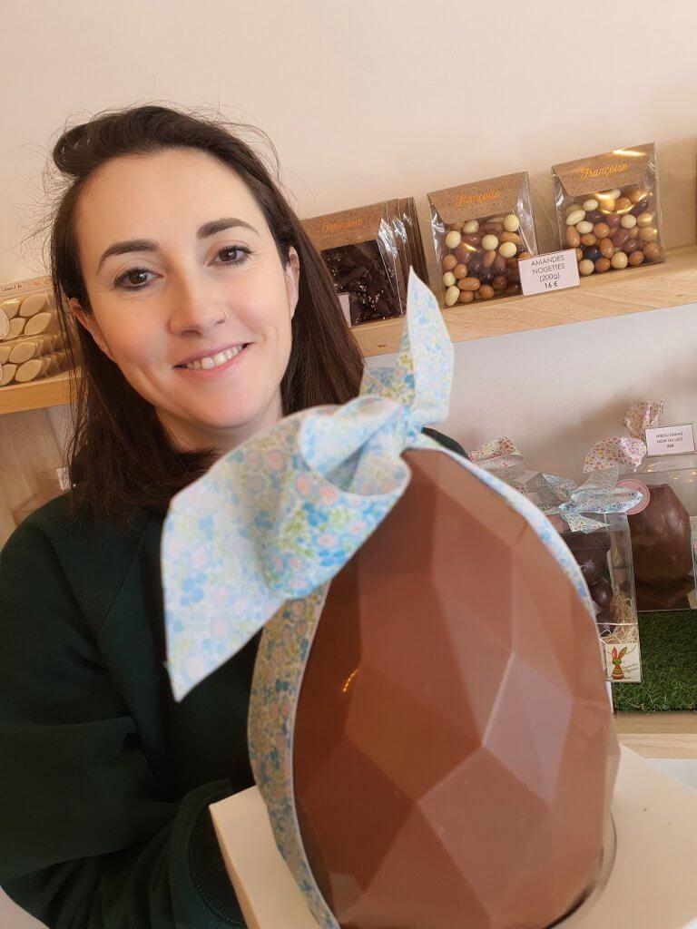 chocolaterie françoise