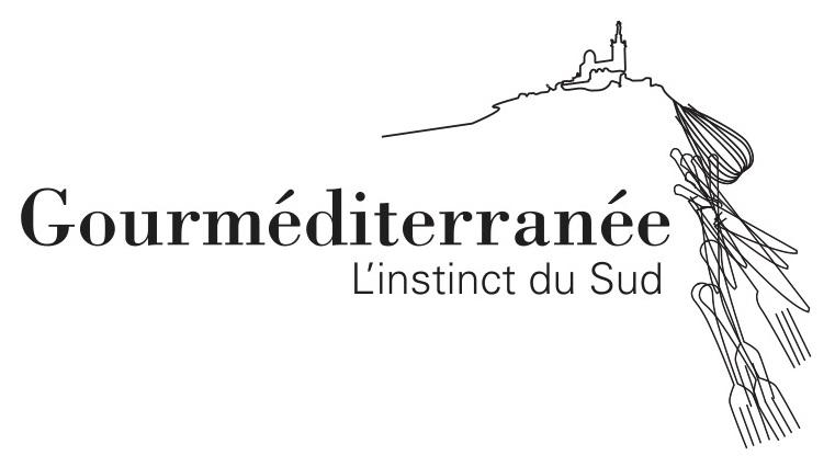 logo gourméditerranée