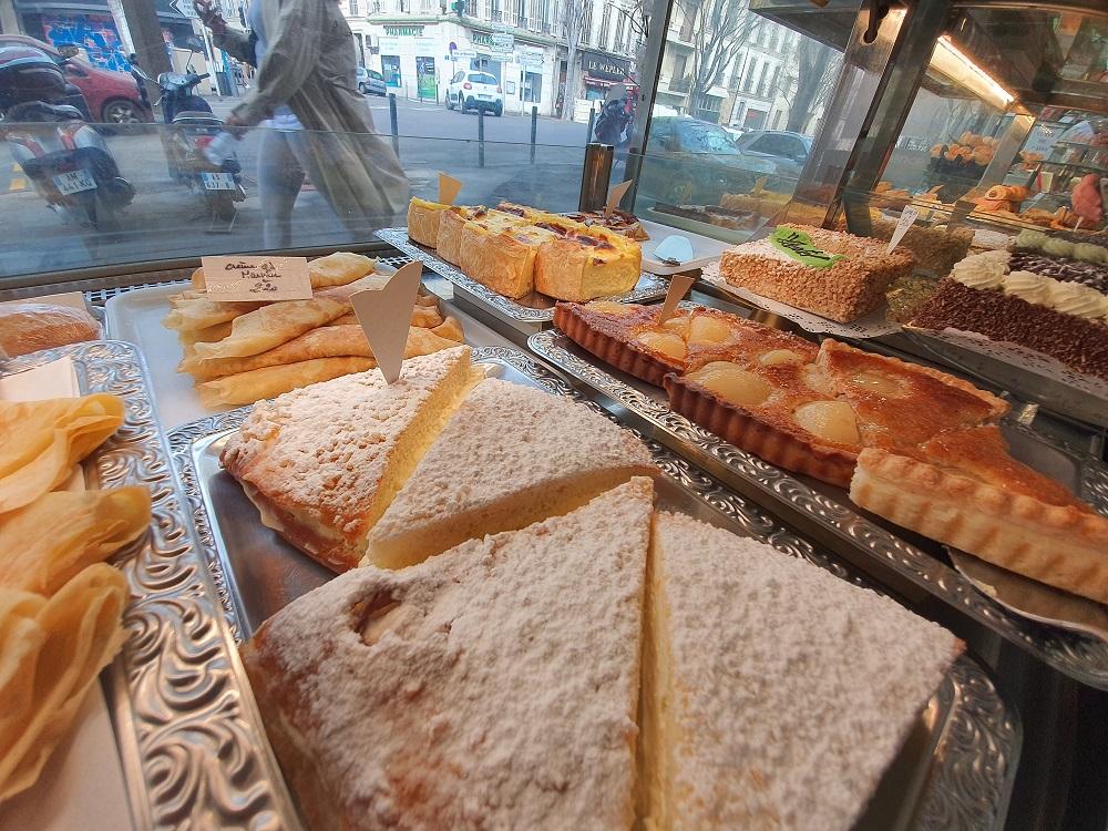 pâtisserie Yvan