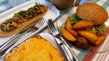 Bubo restaurant