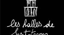 les Halles de Saint-Tropez