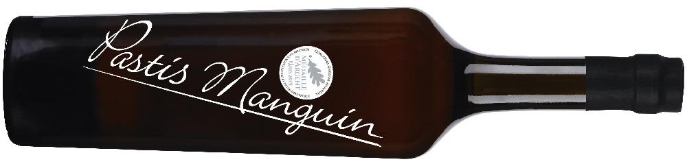 pastis manguin