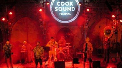 cook sound festival