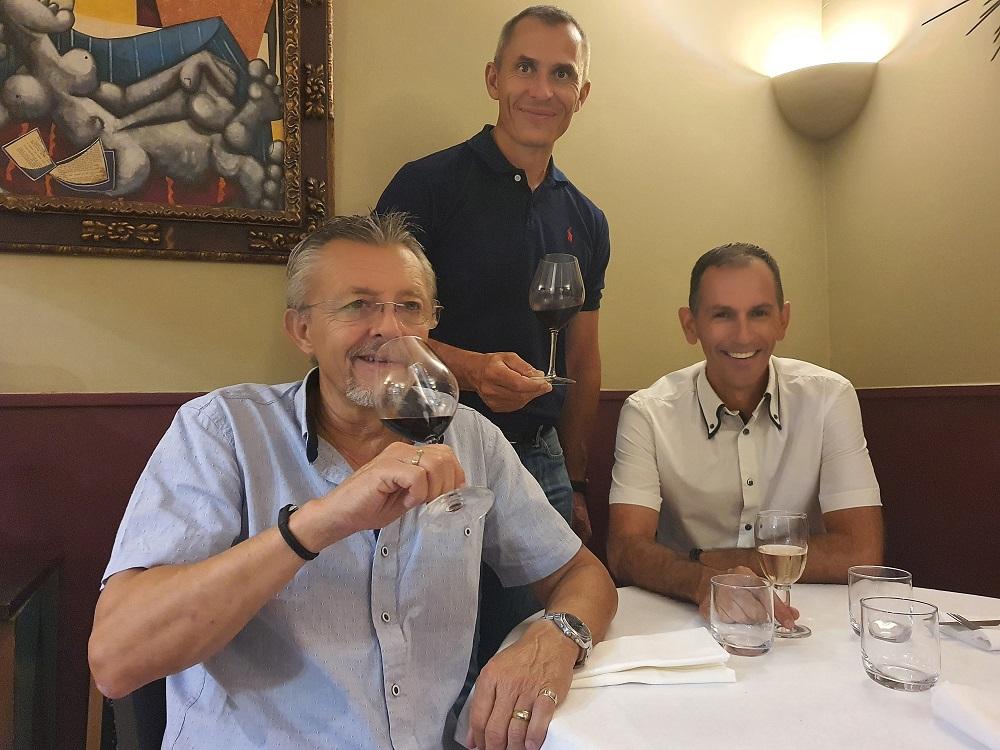 vignerons des Bouches-du-Rhône