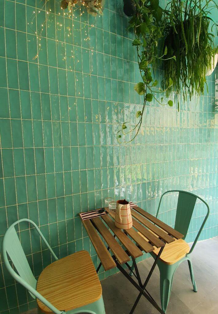 gingembre restaurant marseille