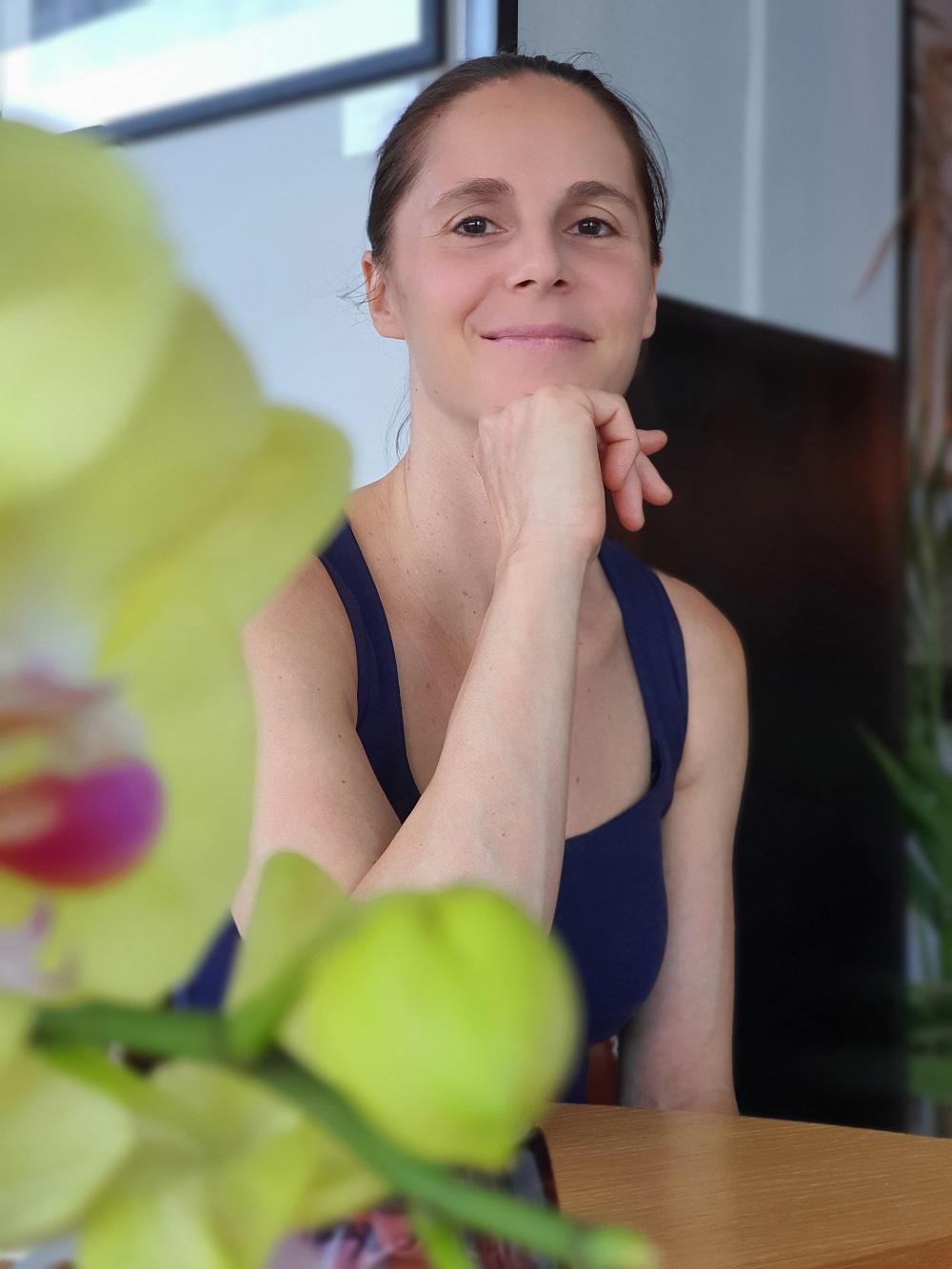 Vanessa Robuschi